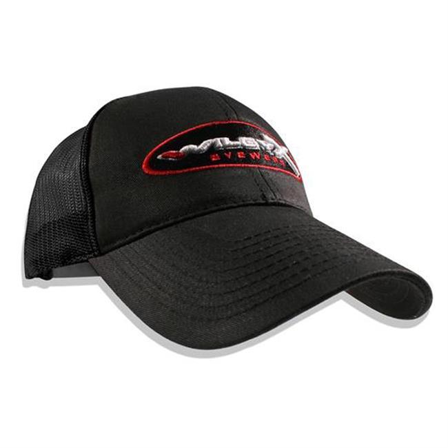 Wiley X Mesh Adjustable Cap Black