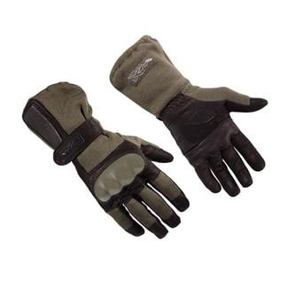 Wiley X Tactical Assault Gloves Foliage Green