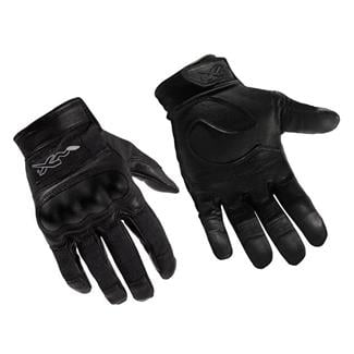 Wiley X Combat Assault Gloves Black