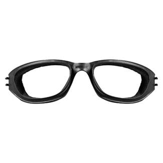 Wiley X AirRage Removable Facial Cavity Seal Black