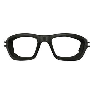 Wiley X Brick Removable Facial Cavity Seal Black