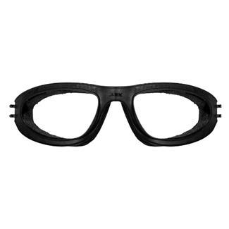 Wiley X Blink Removable Facial Cavity Seals Black