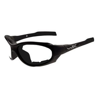 Wiley X XL-1 Advanced Frame with Strap Matte Black