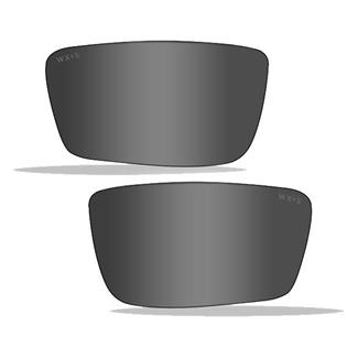 Wiley X Romer 3 Replacement Lenses Smoke Gray