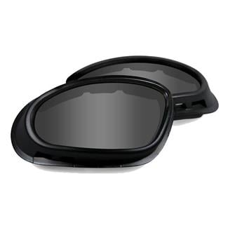 Wiley X SG-1 Replacement Lenses Smoke Gray