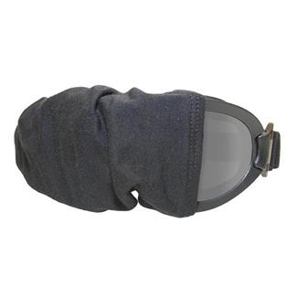 Wiley X Nerve Goggle Sleeves Black