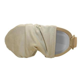 Wiley X Nerve Goggle Sleeves Tan