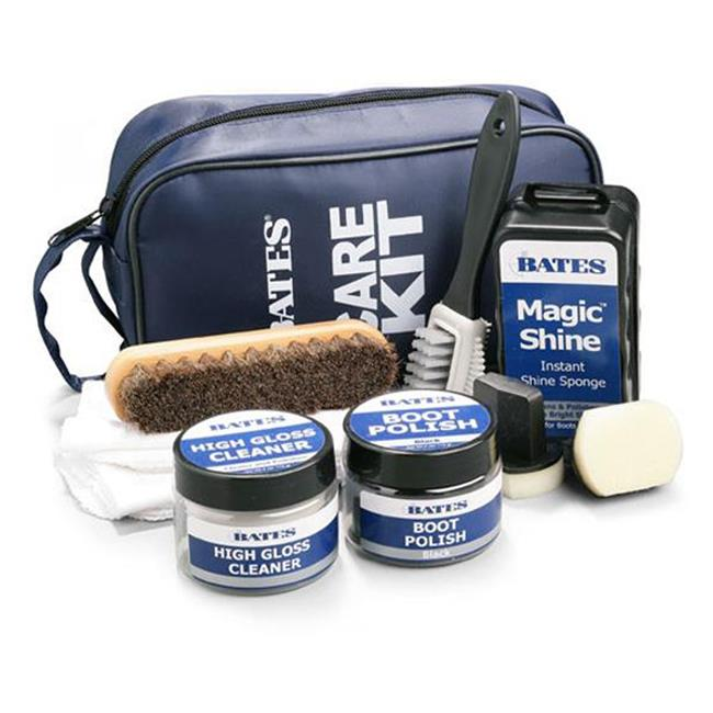 Bates Individual Care Kit Blue / White