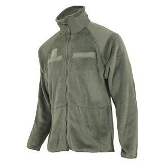 Propper Gen III Fleece Jacket Foliage Green