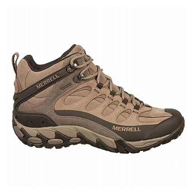 Merrell Refuge Core Mid WP Brindle