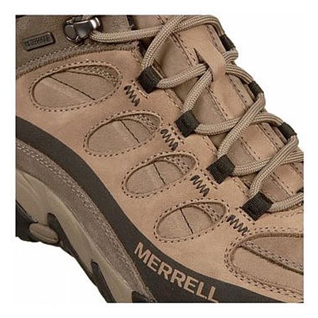Merrell Refuge Core Mid WP Brindle