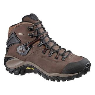 Merrell Phaser Peak WP Dark Brown