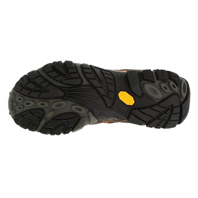 Merrell Moab Mid WP Bungee Core