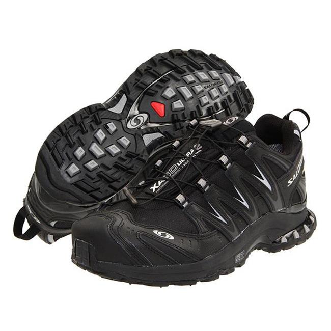 Salomon XA Pro 3D Ultra 2 GTX Black / Pewter
