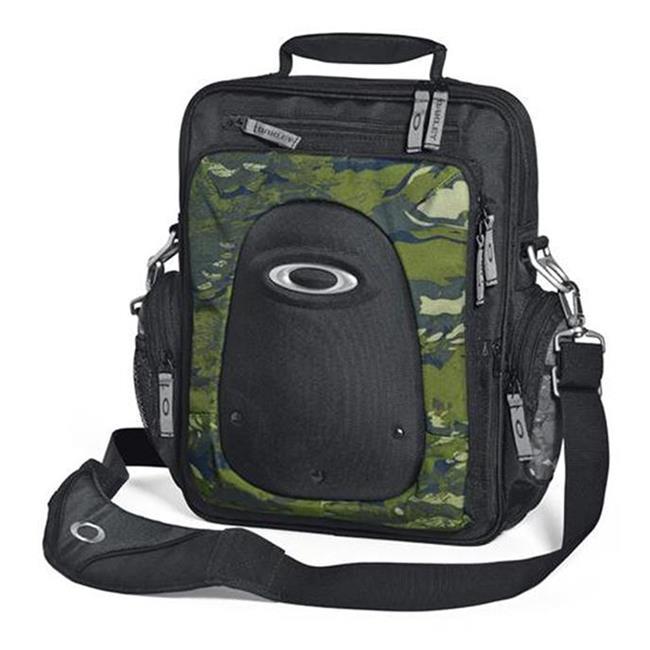 Oakley Vertical Computer Bag 3.0 Jungle Camo