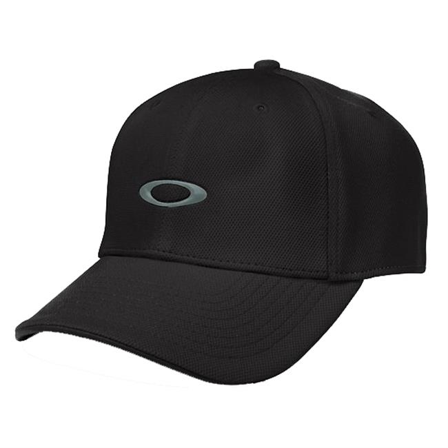 Oakley Silicon Caps Black