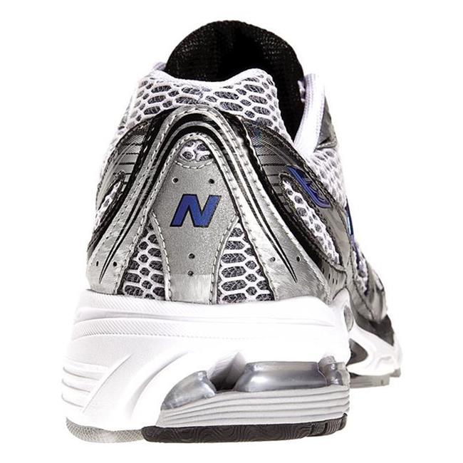 New Balance 759 Black / Blue & White