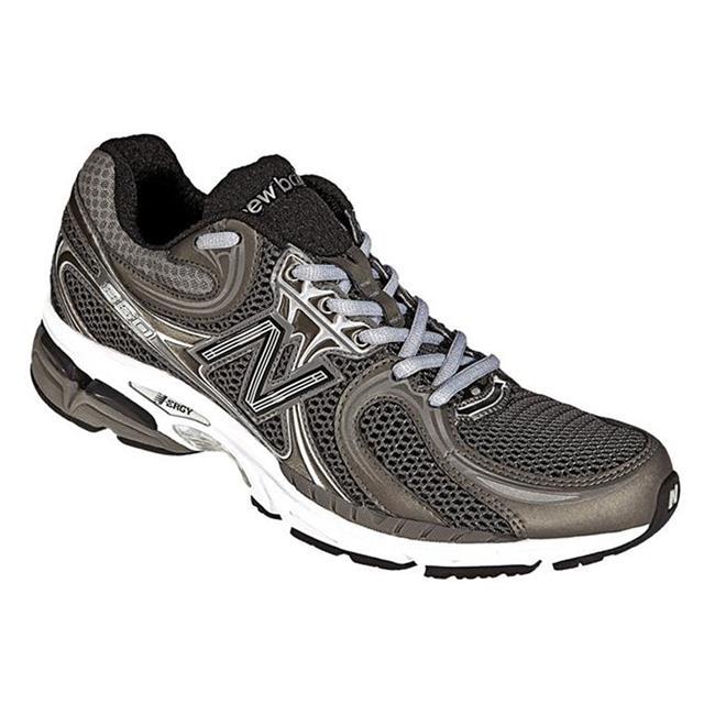 New Balance 860 Black / Silver