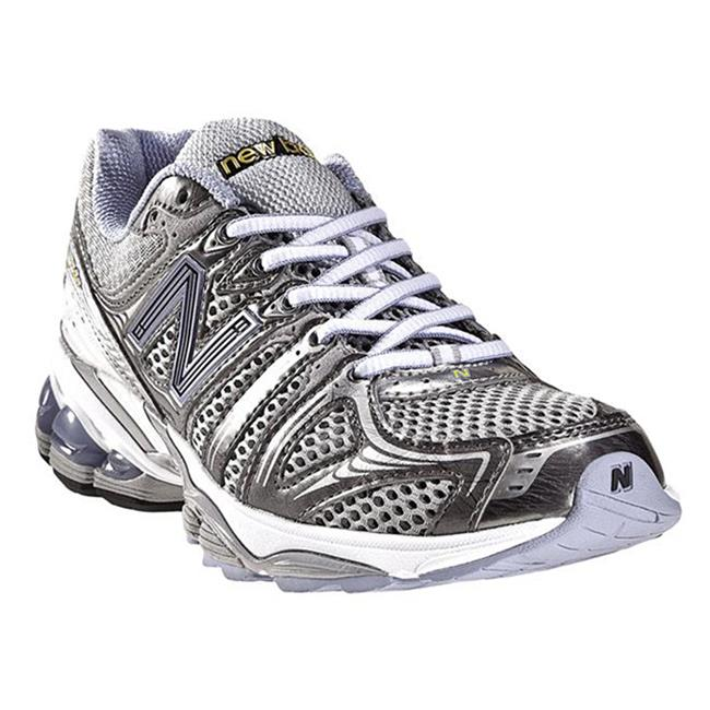 New Balance 1080 Silver / Light Purple & White