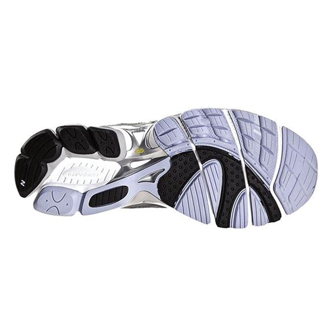 New Balance 1080 Silver / Light Purple & White
