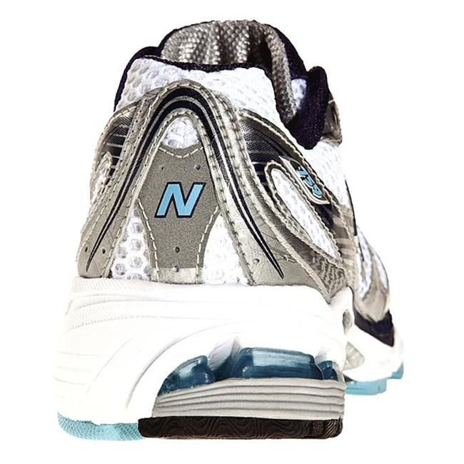 New Balance 759 White / Silver & Blue