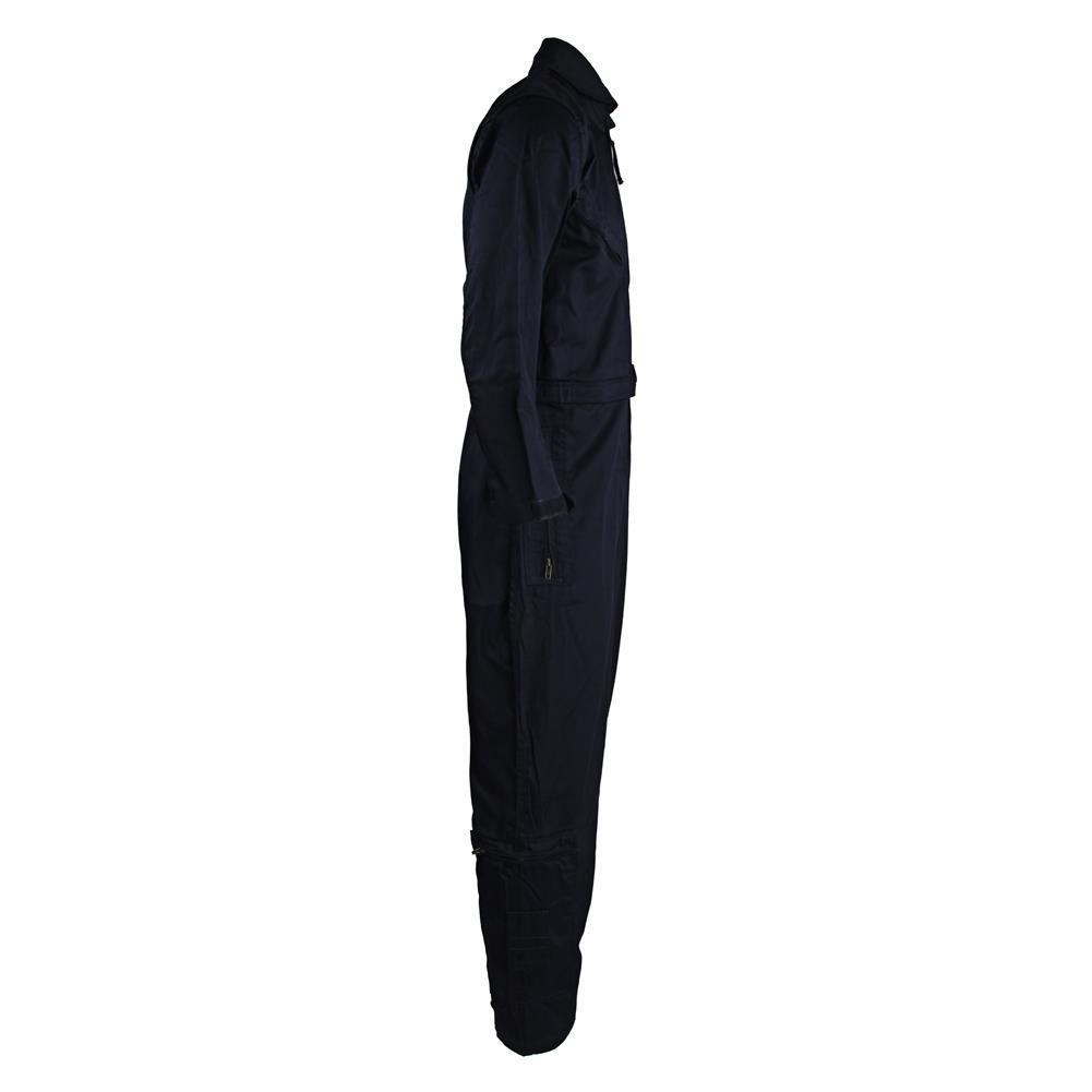Tru-Spec Dark Navy 27-P Flight Suit 65//35 Poly//Cotton Twill