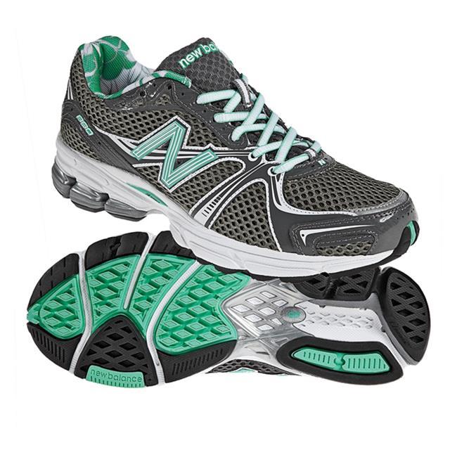 New Balance 880 Gray / Green