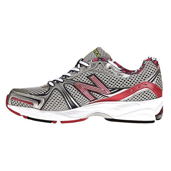 New Balance 880 Silver / Pink & Purple