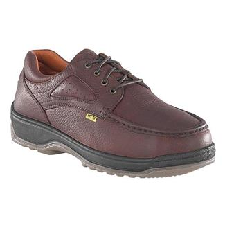Florsheim Compadre Internal Metatarsal Oxford ST Brown