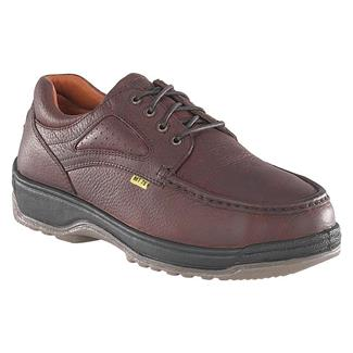 Florsheim Compadre Internal Metatarsal Oxford CT Brown
