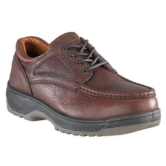 Florsheim Compadre Oxford ST Brown / Black