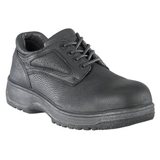 Florsheim Fiesta Oxford CT Black