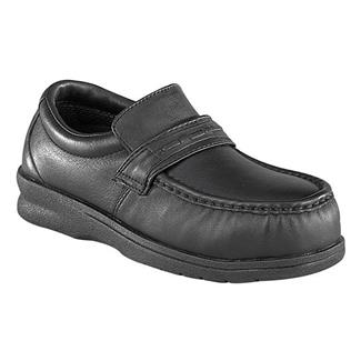 Florsheim Nifty Slip-On ST Black
