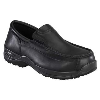 Florsheim Ace Slip-On CT Black
