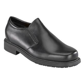 Rockport Works Work Up Dress Slip-On Black