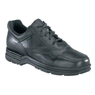 Rockport Works Post Walk Postal Athletic Oxford Black