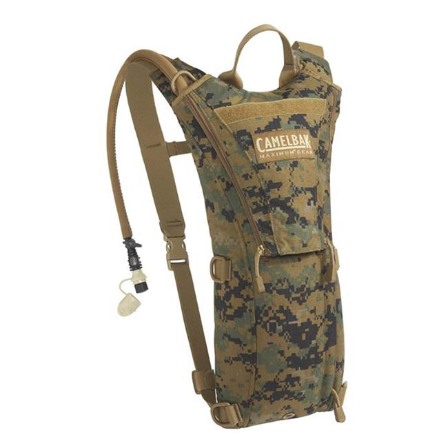 CamelBak Thermobak 3L Digital Woodland