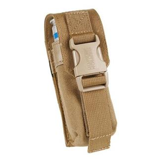 Blackhawk STRIKE Flashbang Pouch with MOLLE Coyote Tan