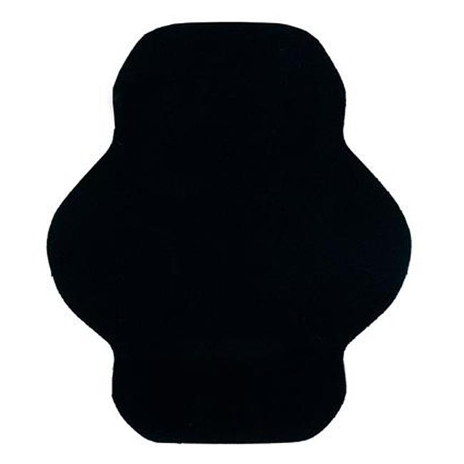 Blackhawk Slip-In Neoprene Elbow Pads Black