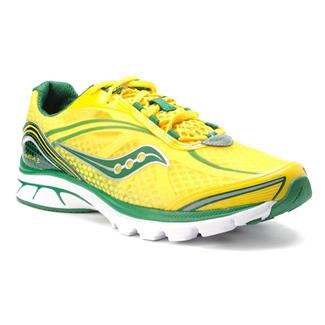 Saucony Kinvara 2 Yellow / Green