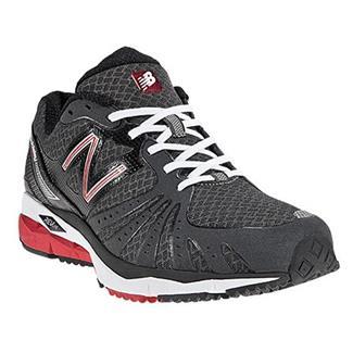 New Balance 890 Gray / Red
