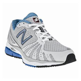 New Balance 890 Silver / Blue