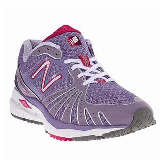 New Balance 890 Purple