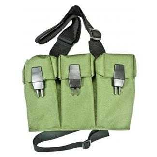 Elite Survival Systems Assault Mag Bag Olive Drab