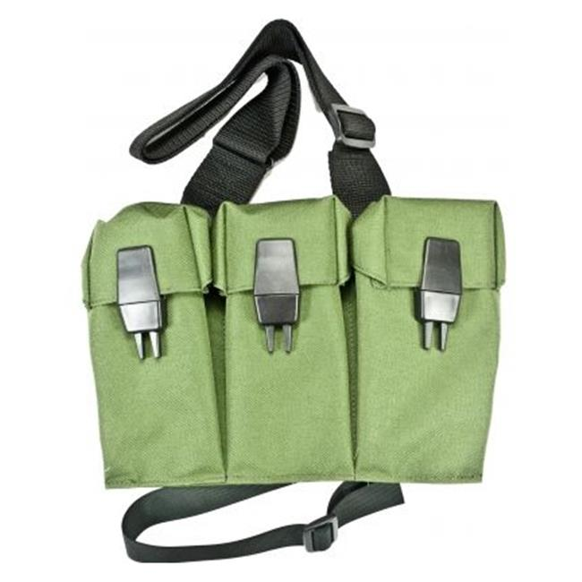 Elite Survival Systems Assault Mag Bag Olive Drab