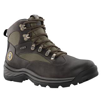 Timberland Chocorua Trail WP Brown / Green