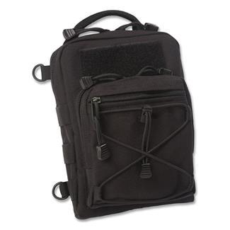 Elite Survival Systems Avenger Concealment Gunpack Black