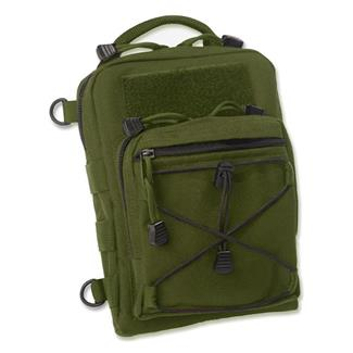 Elite Survival Systems Avenger Concealment Gunpack Olive Drab