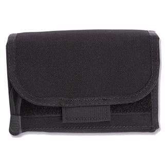 Elite Survival Systems Concealed-Carry Pouch Black