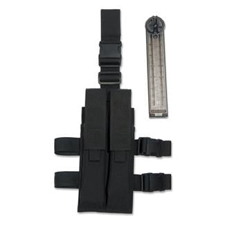 Elite Survival Systems FN P90 / PS90 Magazine Thigh Rig Pouch Black